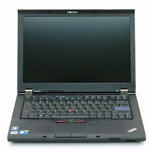 Lenovo T410s Core-i5 8GB DDR3 RAM 120GB SSD HDMI Laptop
