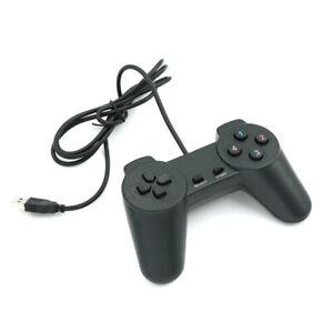 Gamepad Gaming Joystick Game Controller For Laptop/PC USB