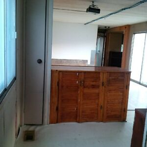 PRIVATE SALE: Mobile Home in Yellowknife Yellowknife Northwest Territories image 4