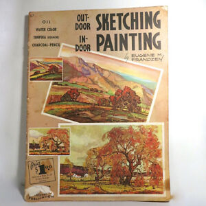 Lot 5 How to Paint Books Walter Foster #15, 52,63,66, 67 Portrai Kitchener / Waterloo Kitchener Area image 6