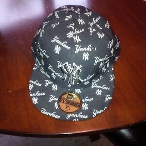 ****Brand New**** New York Yankees Baseball Hat $10