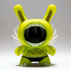 "Kidrobot Deph Dunny 3"""