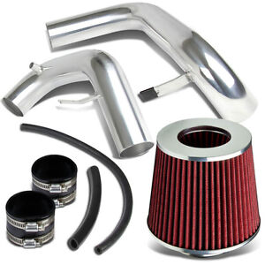 RAM AIR INTAKE SYSTEM WITH CONE FILTER 59.99$