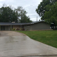 Beautiful Character Home For Sale in Steinbach