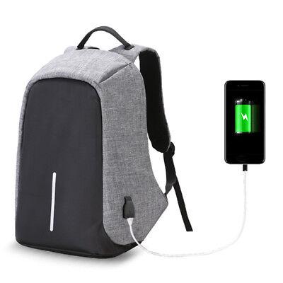Multi Function Waterproof Laptop Backpack Rucksack Travel