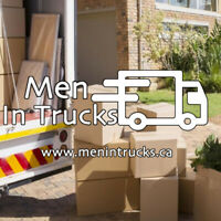 "Professional Local and Long Distance Moving  ""BOOK ONLINE"""