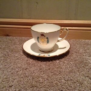 Boy Scouts of Canada tea cup and saucer -made in England Kitchener / Waterloo Kitchener Area image 3