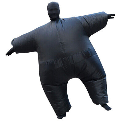 Chub Inflatable Full Body Costume for Adult Halloween Cosplay Party Blow Up Suit](Chub Suit Halloween)