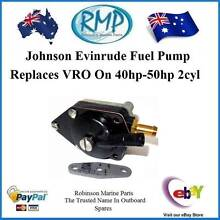 Johnson Evinrude VRO Replacement Fuel Pump 40hp-50hp******2005 Helensvale Gold Coast North Preview