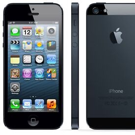 iPhone 5 unlock 16GB Mobile Smartphone unlocked black/white