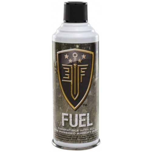 Elite Force Airsoft 8oz Fuel 115 PSI Stable Ready Green Gas 12 PACK