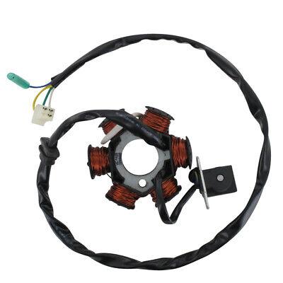 Ankerplatte Lichtmaschine AEON Cobra RS Utility Overland 180 Quad ATV