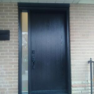 entry steel door,fiberglass door 40% OFF