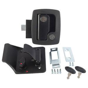 AP Products 013-520 Bauer RV Entry Door Lock