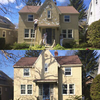Free Estimates for all painting needs