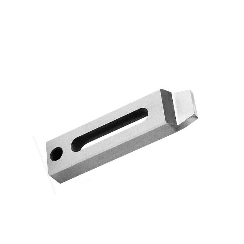 Details about Wire EDM Stainless Jig Holder For Clamping 90 x 22 x 12 mm M8  Screw Machine Part