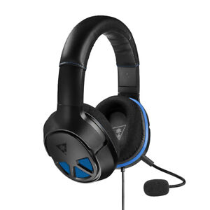 Turtle Beach Recon 150 Wired Headset for PC/PS4/Xbox One