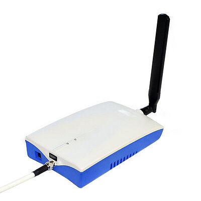 PREMIERTEK PT-SA8519 SIGNAL REPEATER CELLPHONE Dual Band 850 1900 Amplifier Kit