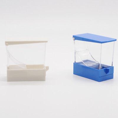 Storage Box Dentist Cotton Roll Dispenser Holder Drawer Type For Dental Products