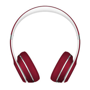 BEATS BY DR. DRE SOLO2 LUXE EDITION WIRED ON-EAR FOLDING STEREO