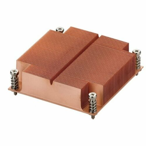 1U Copper Heatsink for LGA2011 Socket-R Square ILM