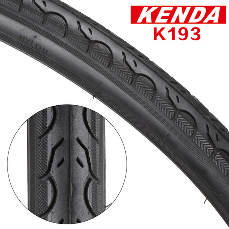 PAIR Kenda KWEST K193 700 x 28 700C Bike Tires Urban Road Hy