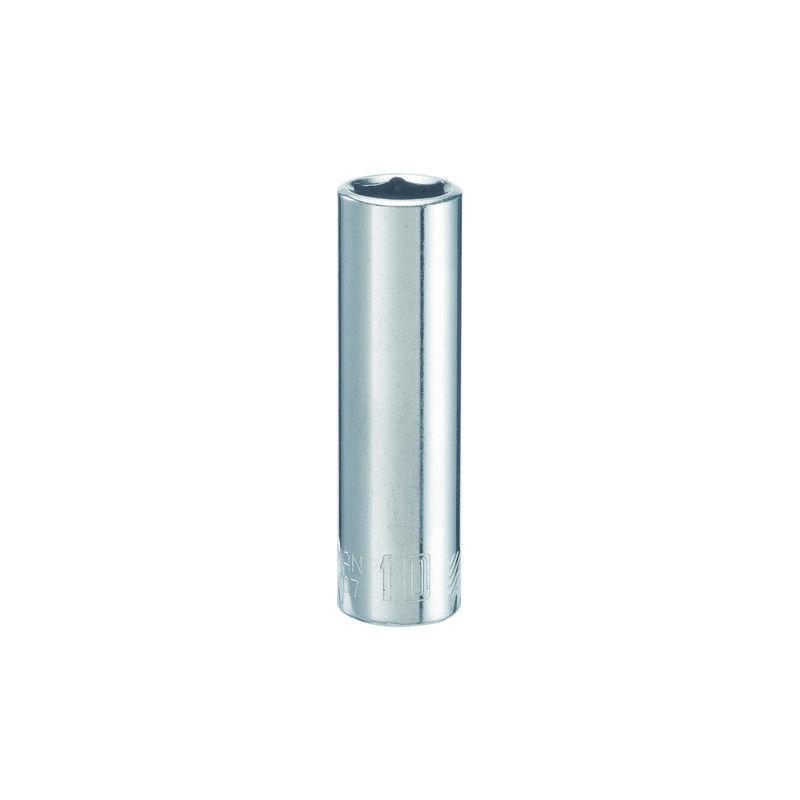 drive  Metric  6 Point Deep  Socket  1 pc. Craftsman  19 mm  x 1//2 in