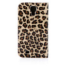 Brown Cases, Covers & Skins for Samsung Galaxy S4