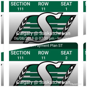 Rider tickets June 8th game