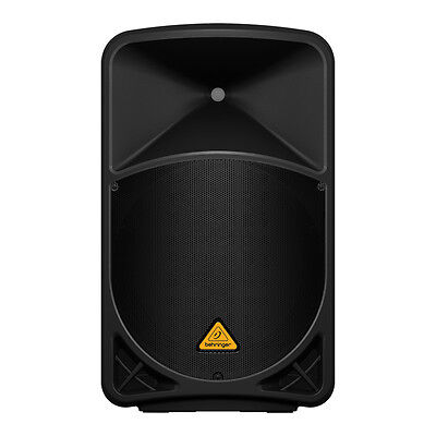 "BEHRINGER EuroLive B115MP3 Active 1000w 15"" PA Speaker w/MP3 + Full Warranty"