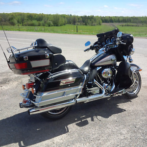 REDUCED Harley Davidson Ultra Classic