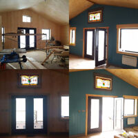 Professional Interior and Exterior Painting