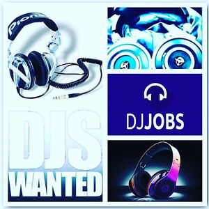 DJs wanted - Amazing opportunity.