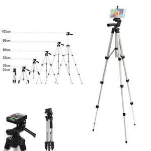 Professional  Tripod Stand Holder For Smart Cell Phone iPh