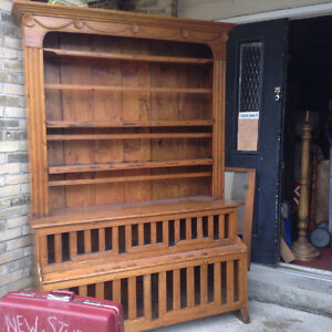 Very rare chicken coop shelf Stratford Kitchener Area image 1