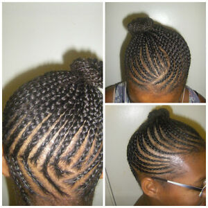 Cornrows and twists using your natural hair London Ontario image 5