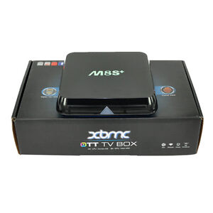 FASTEST ANDROID TV BOX IN TOWN - INTRODUCING THE M8S+