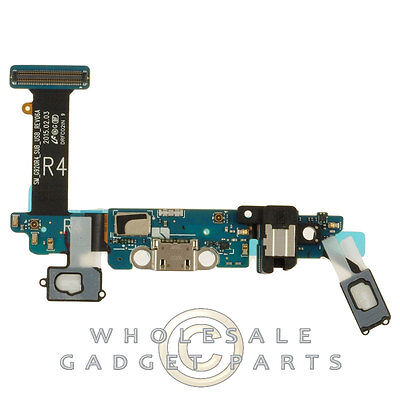 Flex Circuit Cable - Flex Cable Charge Port for Samsung G920 R4 Galaxy S6 PCB Ribbon Circuit Cord