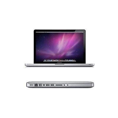 """Apple MacBook Pro 13.3"""" Laptop Intel Core i5 2.5GHz 4GB 500GB HD MD101LL/A"""