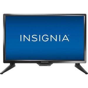 "Insignia 19"" 720p HD LED TV - NEW IN BOX"