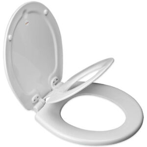 New Sealed Toilet seat with built in toddler seat.