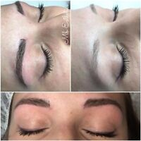 Microblading - Fall Special!