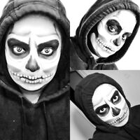 Halloween Makeup, Party Makeup and Hair - Brampton