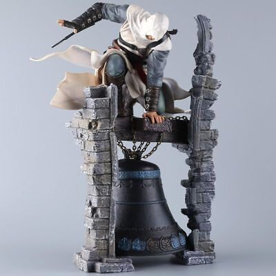 11'' Assassin's Creed Altair The Legendary Assassin PVC Statue Figure New In Box](Assassin's Creed Altair)