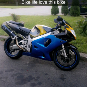 Gsxr 750 | New & Used Motorcycles for Sale in Ontario from