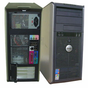 Desktop Business Grade Computers / Dell Optiplex 780 Only $70