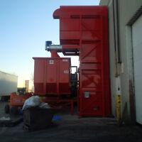 Millwright Industrial Maintenance Mechanic