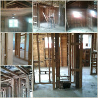 Demolition At Its Finest*DEMO KING*Call Today*2897005428*