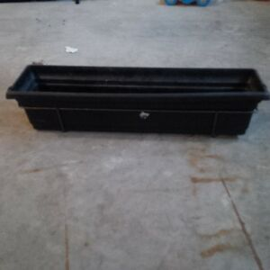 Flower planter for balcony Kitchener / Waterloo Kitchener Area image 2