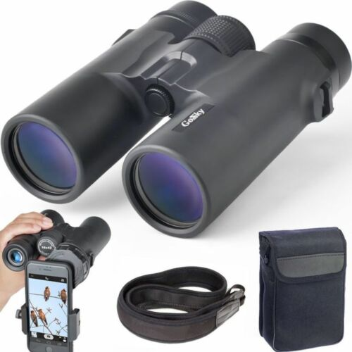10x42 Binoculars for Bird Watching Travelling Landscape